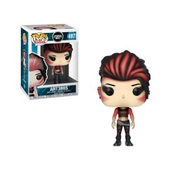 Figurine POP FUNKO Ready Player One : Art3mis