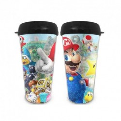Mug Super Mario 16 OZ Travel