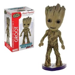 Groot Head Knockers
