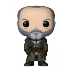 Figurine FUNKO POP GOT : Davos Seaworth