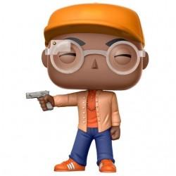 Figurine FUNKO POP Kingsman : Valentine