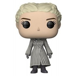 Figurine FUNKO POP GOT : Daenerys White Coat