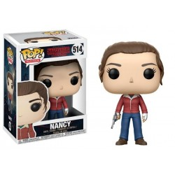 Figurine FUNKO POP Stranger Things : Nancy