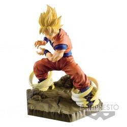 Son Goku - Absolute Perfection Figure