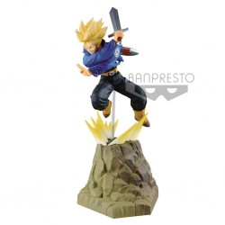 Trunks - Absolute Perfection Figure