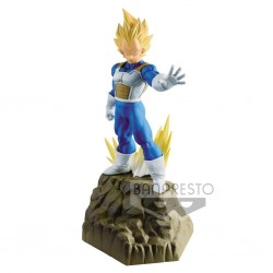 Vegeta - Absolute Perfection Figure