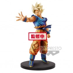 Son Goku Super Saiyan - Blood of Saiyans