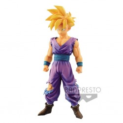 DRAGON BALL Z GRANDISTA RESOLUTION OF SOLDIERS SON GOHAN