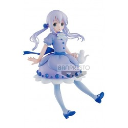 Is the Order a Rabbit?? - Chino Figure