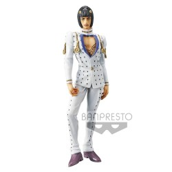 JOJO'S BIZARRE ADVENTURE GOLDEN WIND JOJO'S FIGURE GALLERY2 - Bruno Bucharaty