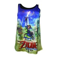 Débardeur Zelda Femme