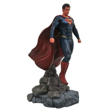 Superman Justice League Gallery