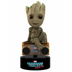 Groot Body Knockers