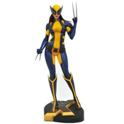X-23 Marvel Gallery