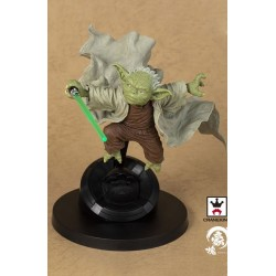 Yoda Chou Goukai