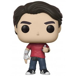 Figurine FUNKO POP IT : Eddie