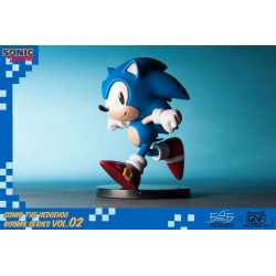 Sonic Boom8 Series Vol.2
