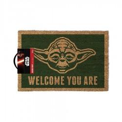 Paillasson Star Wars : Yoda