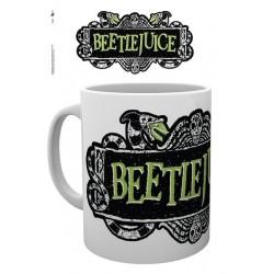 MUG Beetlejuice