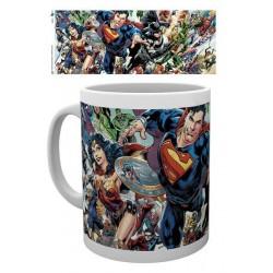 MUG DC Universe Rebirth