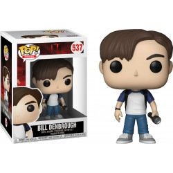 Figurine FUNKO POP IT : Bill Denbrough