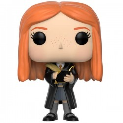 Figurine FUNKO POP Harry Potter : Ginny Weasley