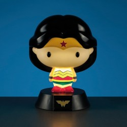 Mini Lampe Wonder Woman