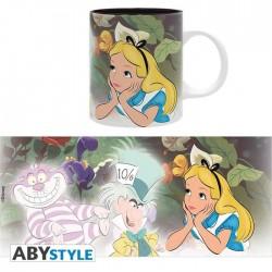 MUG Disney Alice Rêve
