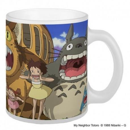 MUG Mon voisin Totoro