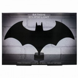 Lampe Symbole Batman