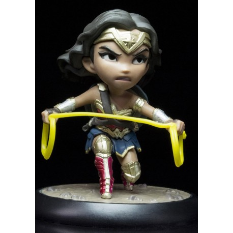 Wonder Woman Q-Fig QUANTUM MECHANIX Justice League