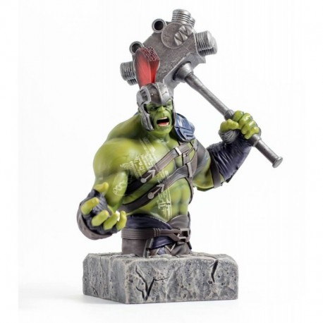 "Buste Hulk ""Thor Ragnarok"""
