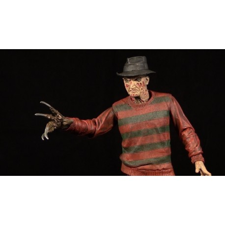 Freddy Krueger 30e Anniversaire