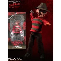 Freddy Krueger Living Dead Dolls Sonore
