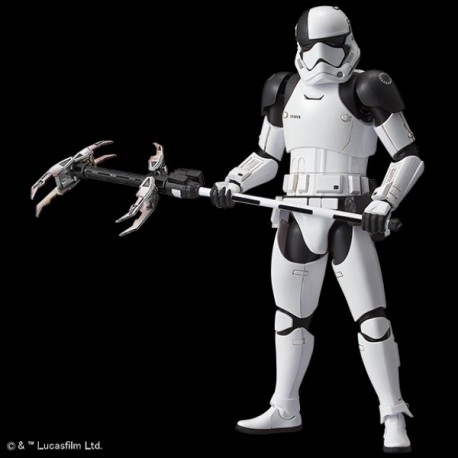 First Order Stormtrooper Executioner ARTFX