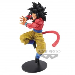 Dragon Ball Gt Son Goku Figure Kamehameha