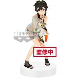 Sword Art Online Memory Defrag Exq Figure - Shinon
