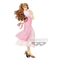 Glitter&Glamours - Charlotte Pudding Robe Rose