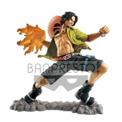 Portgas. D. Ace 20Th Figure