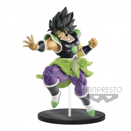 Dragonball Super Movie Ultimate Soldiers The Movie - Broly