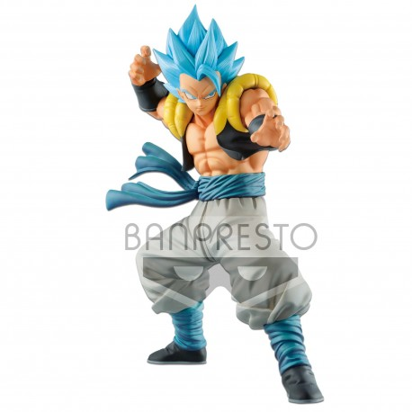 Dragon Ball Super Masterlise New Character Figure