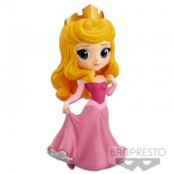 Q Posket Disney Characters -Princess Aurora