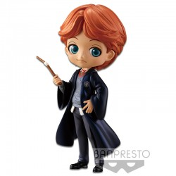 Q Posket - Ron Weasley Pearl Color Version
