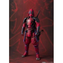 Deadpool Meisho Manga Realization