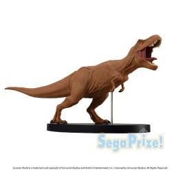 T-Rex Jurassic World Segaprize