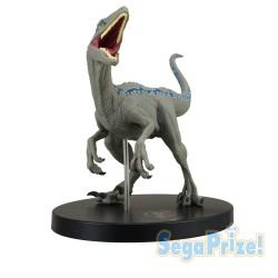 Raptor Bleu Jurassic World Segaprize