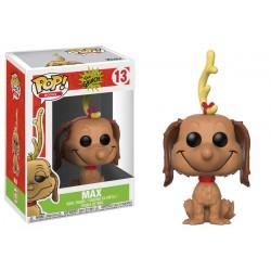 Figurine FUNKO POP The Grinch : Max