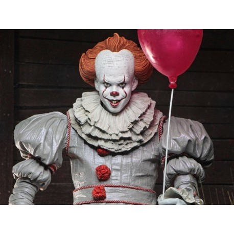 IT Ultimate Pennywise