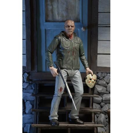 Vendredi 13 Part 3: Ultimate Jason 3D