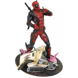 Deadpool Taco Marvel Gallery